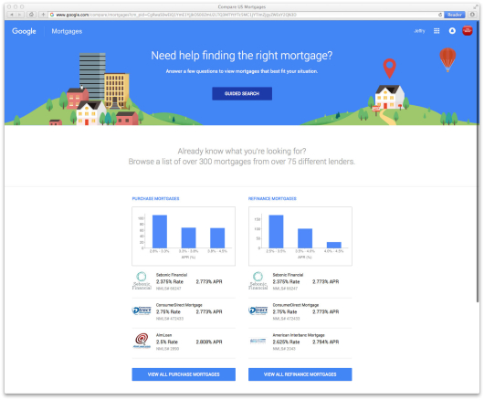google_compare_mortgages_landing_page