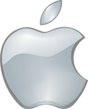 Apple_logo_100