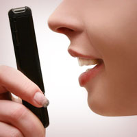 Will Voice Recognition Kill Online Banking