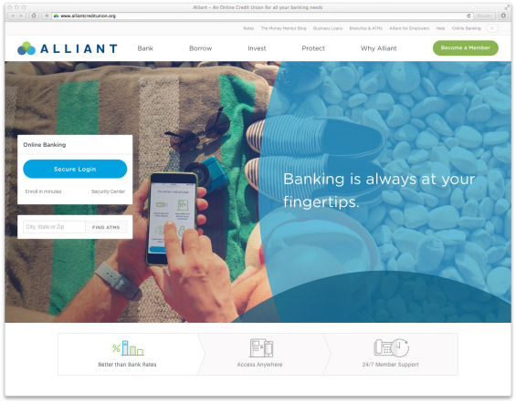 alliant_credit_union