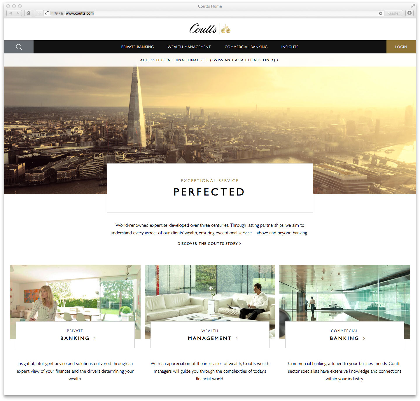 coutts the financial brand