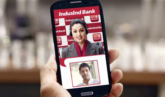 indusind_bank_mobile_video_banking