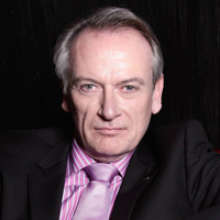 Chris Skinner The Finanser