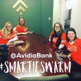 avidia_bank_smarties_swarm_instagram