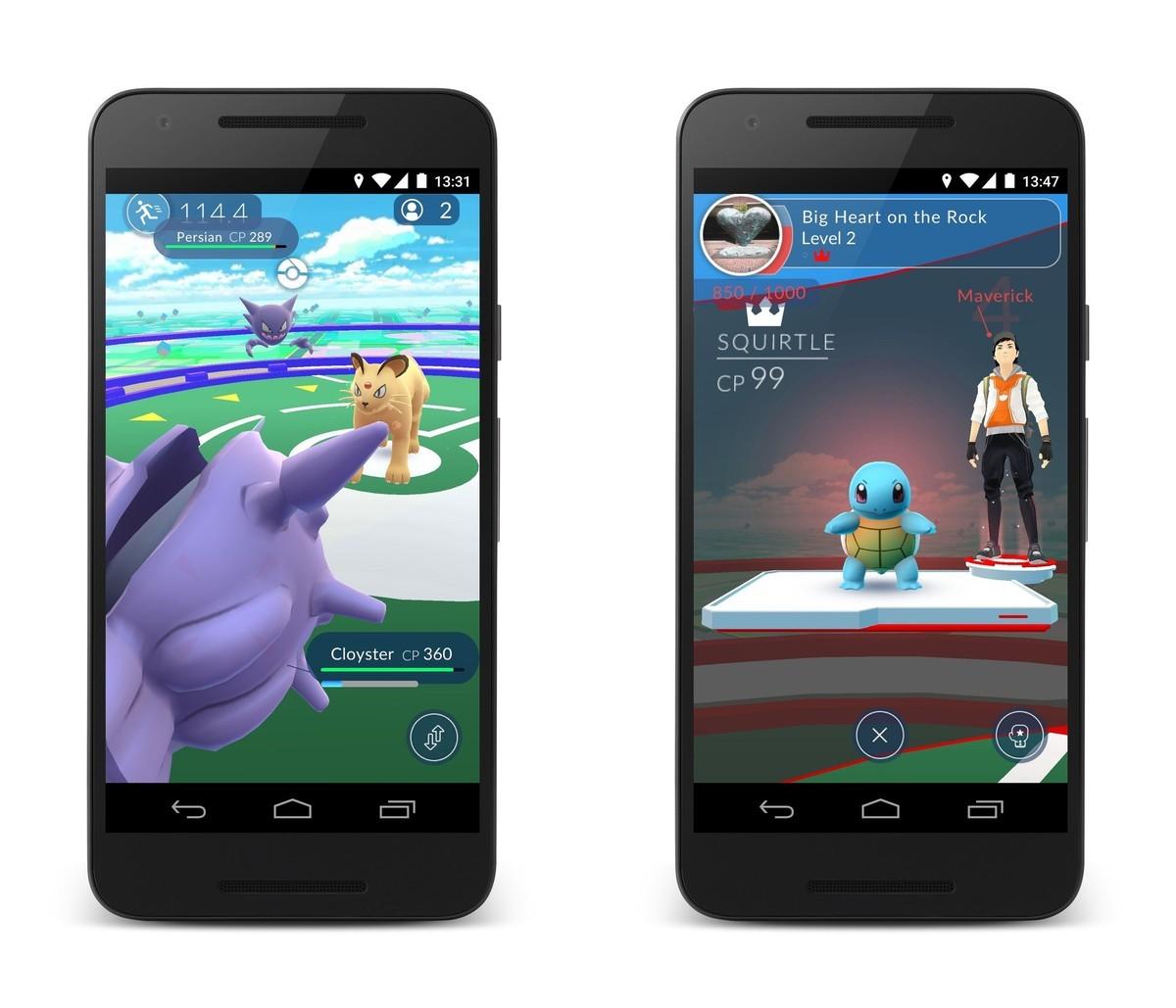 download latest pokemon go apk
