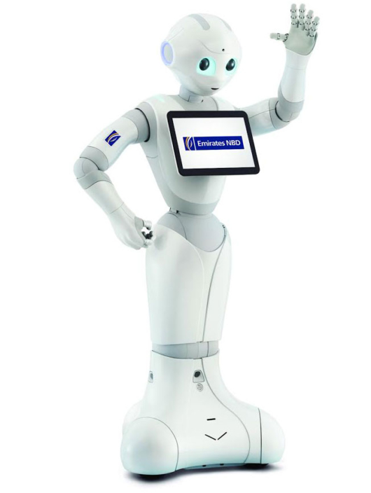 Will Robots Replace Tellers In Bank Branches?