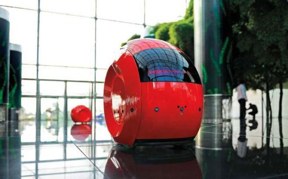 santander_bank_robot