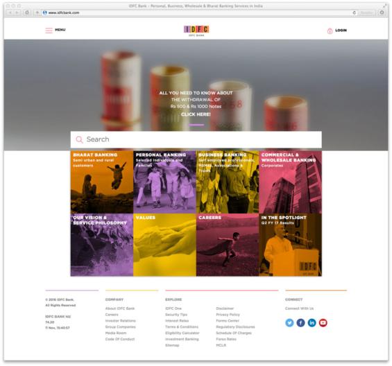 idfc_bank_brand_website