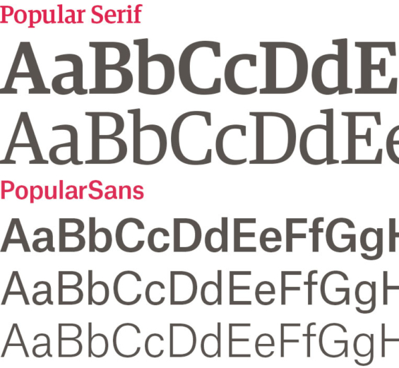 popular_bank_brand_typeface
