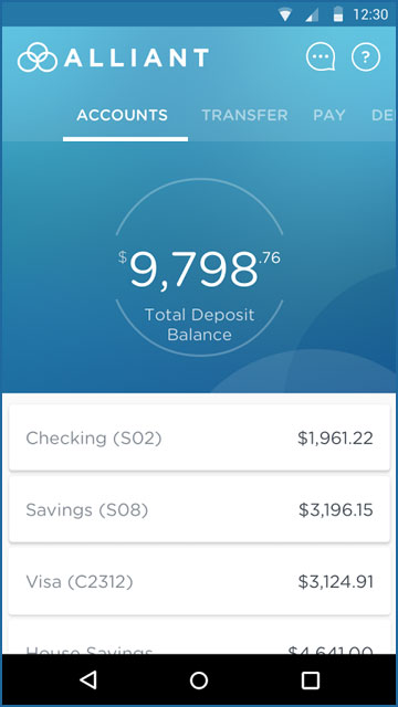 19 Awesome Mobile Banking Apps From Banks and Credit Unions