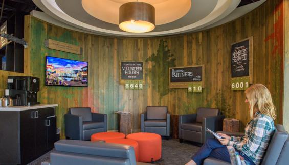 Retail Banking Branch Design Showcase Over 75 Photos