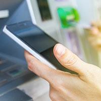 Cardless ATMs Going Mainstream