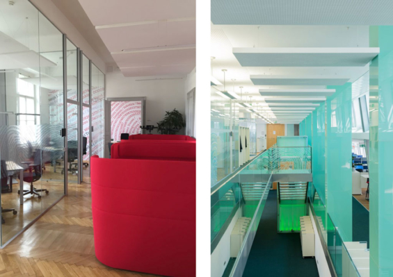 9 Spectacular Headquarters Designs From Banks And Credit Unions