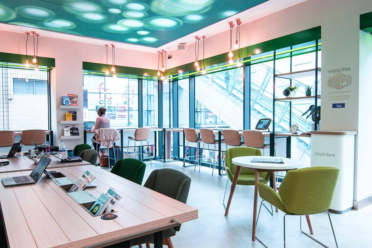Design credit m worldwide