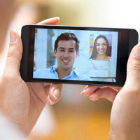 - banking mobile video chat - The Next Big Mobile Banking Breakthrough: Two-Way Interactive Video