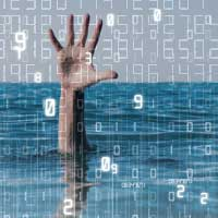 - data overload - Robotics and Cognitive Automation Will Keep Banks From Drowning in Data