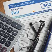 - Credit Scoring 200 - Banks Must Look Beyond Traditional Credit Scores