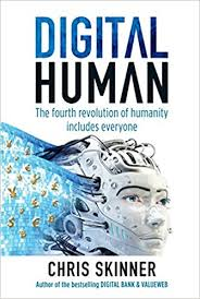 - Digital Human Book - Financial Institutions Aren't Prepared for the Digital Revolution