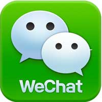 Wechat gives glimpse into the future of banking wechat provides an amazing example of how the power of integrated products and services combined with a strong messaging and payments platform reheart Choice Image
