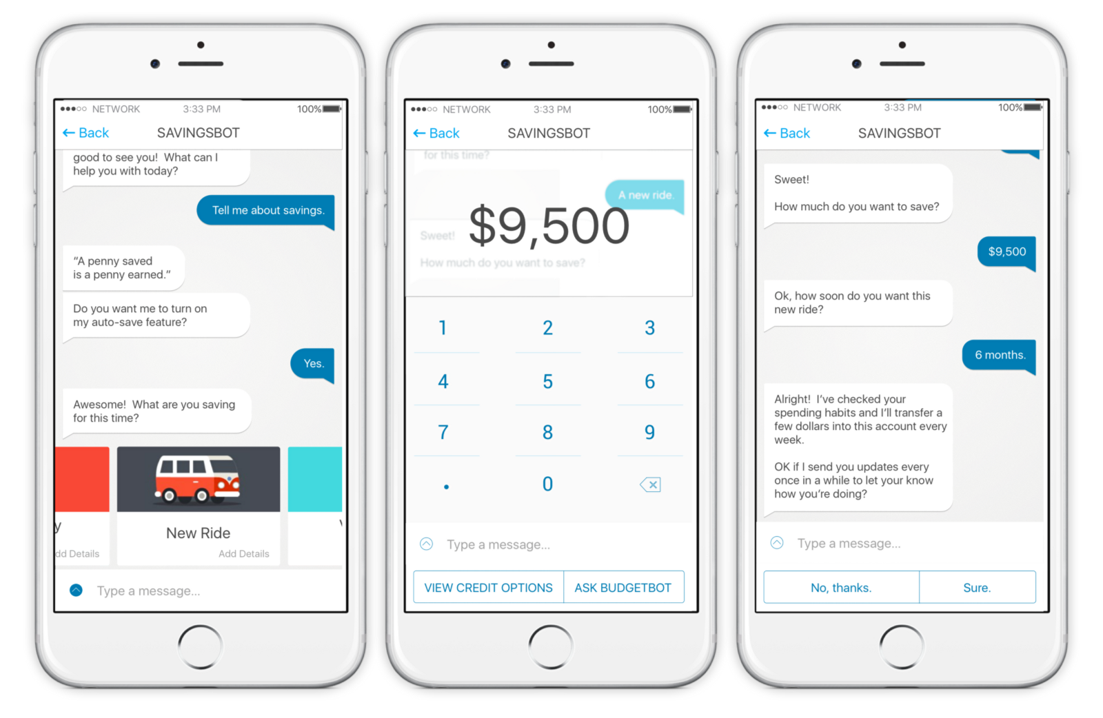 Chatbots in Banking Can Play the Role of 'Financial Concierge'