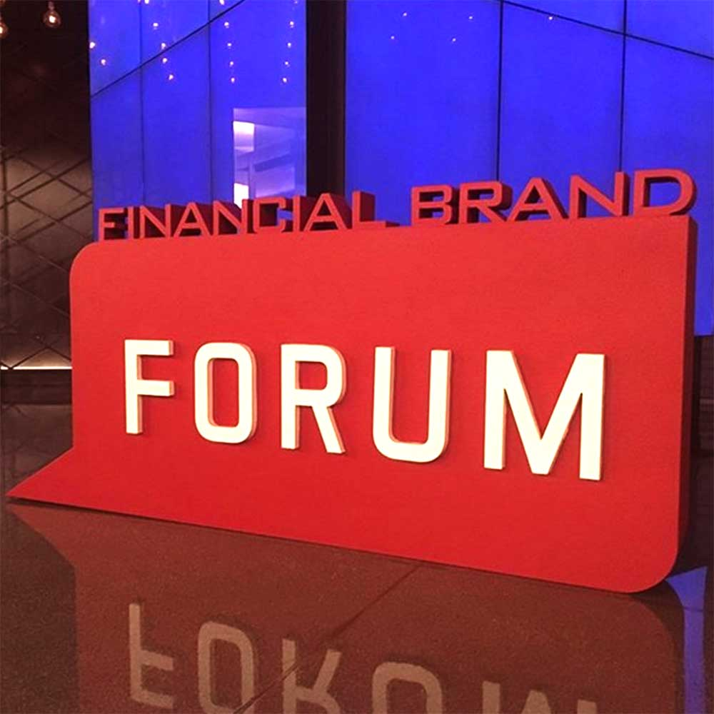 The Financial Brand Forum 2018 in Pictures