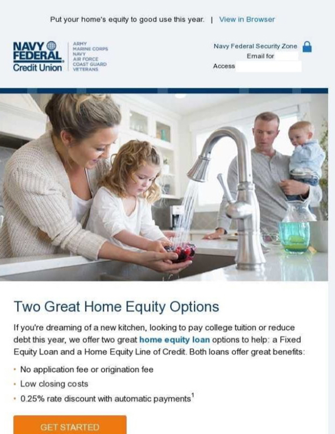 Tips To Help Financial Marketers Get More Home Equity