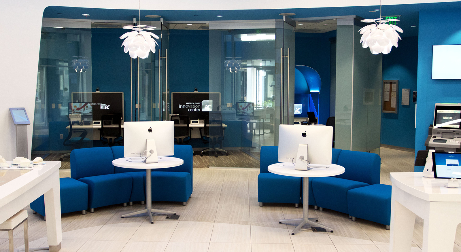 Consumers Test-Drive Ideas Inside Credit Union\'s Innovation Center