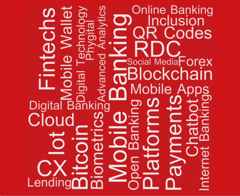 Five Key Factors for Digital Transformation in the Banking