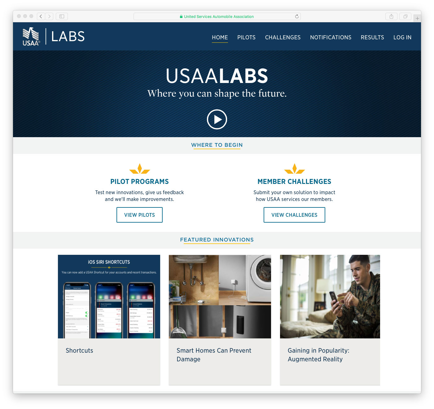 7 Financial Institutions Taking Innovation Labs to the Next