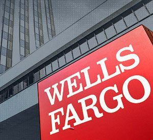 Article Image: Wells Fargo Unveils New Logo to Rebuild Its Battered Brand
