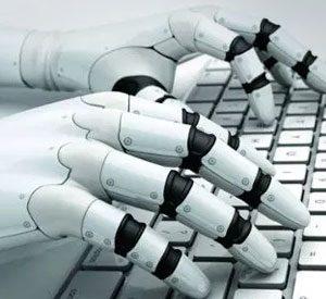 Article Image: Banking Chatbots Need More 'Advisor' and Less 'Robo'