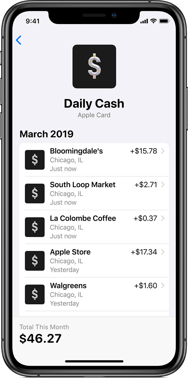 Is Apple's New Credit Card The Next Big Thing in Banking?