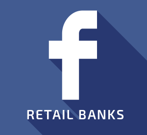 Article Image: Top 100 Banks on Facebook for the First Quarter of 2019