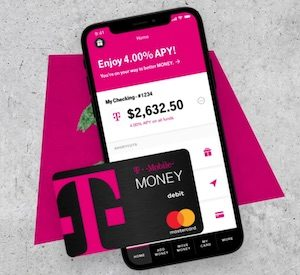 Article Image: T-Mobile Money Rocks Banking Model Using Fintech Engine