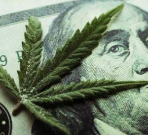 Article Image: Is the Banking Industry Going to Pot?