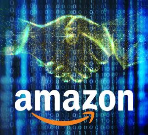Article Image: Amazon Forges Financial Alliances as Bank Execs Brace for Full Invasion