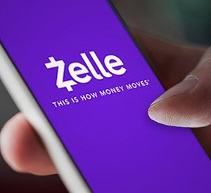 Article Image: Zelle Outpacing PayPal's Venmo in Person-to-Person Payments