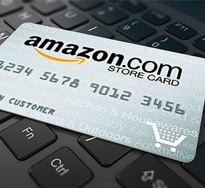 Article Image: New Amazon Credit Card Targets Financially Vulnerable Consumers