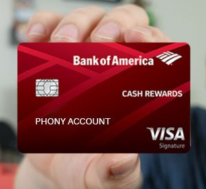 Article Image: CFPB Targeting Bank of America for Phony Accounts