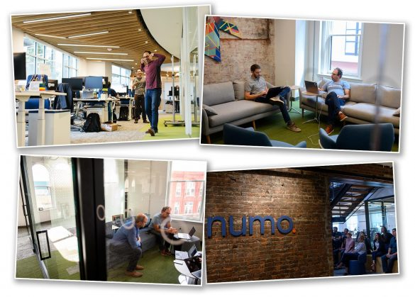 Numo innovation lab