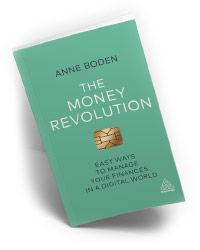 The Money Revolution book by Anne Boden