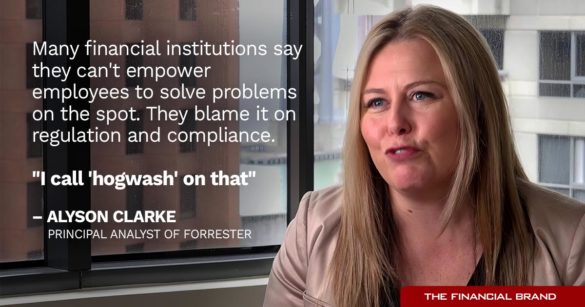 Alyson Clarke Forrester hogwash quote
