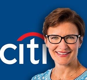 Article Image: Meet Citi's New Retail Chief: How She Climbed to the Top in Banking