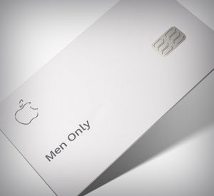 Article Image: Tweetstorm Blasts Goldman Sachs and Apple Card for 'Sexist' Algorithm