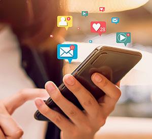 Financial Marketing Channels Evolving as Gen Z Joins Banking Users