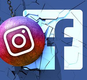 Article Image: Is Instagram Killing Facebook?