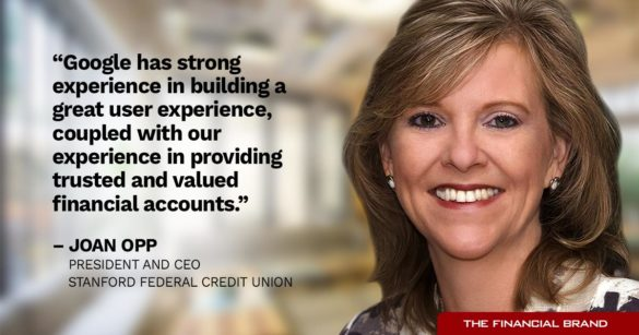 Joan Opp great customer experience quote
