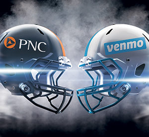 Article Image: PNC Bank Counters 'P2P War' Speculation Over Its Venmo App Moves