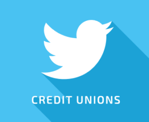Article Image: Top 100 Credit Unions On Twitter for the Second Quarter of 2020