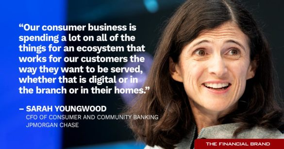 Sarah Youngwood ecosystem for customers